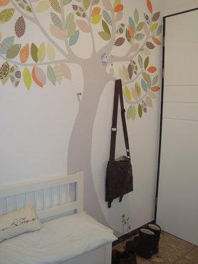 garderoben selber bauen die besten ideen und diy tipps. Black Bedroom Furniture Sets. Home Design Ideas