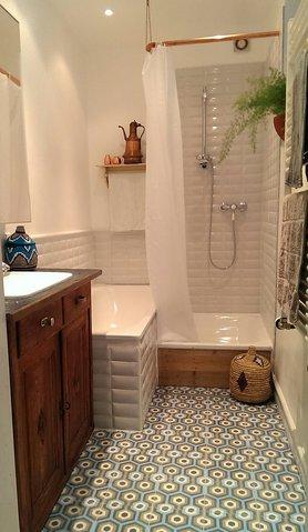Fliesen deko ideen bilder - Fliesen deko selbstklebend bad ...