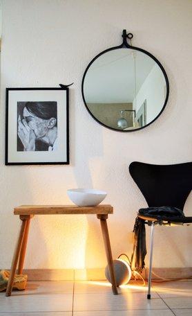 flur design fu boden. Black Bedroom Furniture Sets. Home Design Ideas