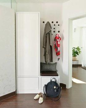 garderoben selber bauen: die besten ideen und diy-tipps - Garderobe Ideen