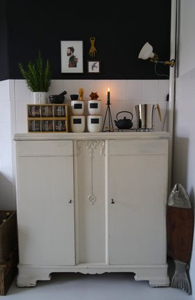 die sch nsten k chen ideen. Black Bedroom Furniture Sets. Home Design Ideas