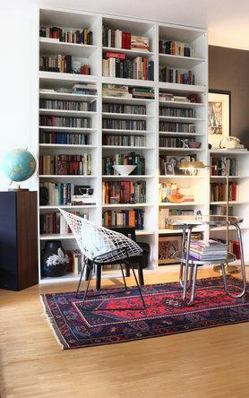 wohnideen mit orientalischer deko, Wohnzimmer