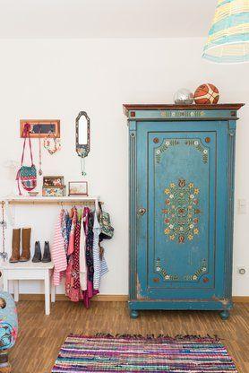 Die schönsten Ideen für dein Kinderzimmer | {Mädchenzimmer gestalten 84}