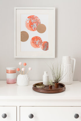 deko ideen mit marmor. Black Bedroom Furniture Sets. Home Design Ideas