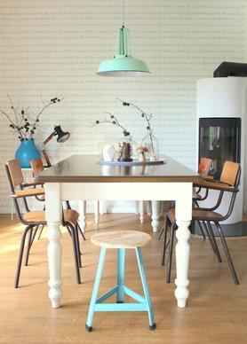 das landhaus esszimmer, Innenarchitektur ideen
