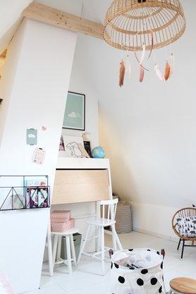 Skandinavische kinderzimmer - Ikea puppenhaus mobel ...