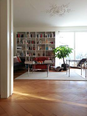 le corbusier m bel. Black Bedroom Furniture Sets. Home Design Ideas
