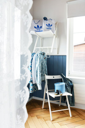 Garderoben selber bauen die besten ideen und diy tipps for Garderobe diy
