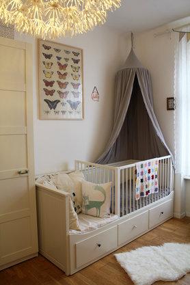 die schönsten ideen mit der ikea hemnes serie, Wohnzimmer dekoo