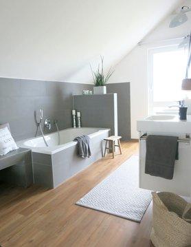 Bild für badezimmer  Moderne Badezimmer