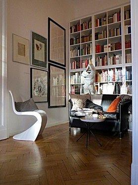 die sch nsten ideen mit der ikea kallax serie. Black Bedroom Furniture Sets. Home Design Ideas