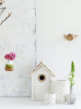 osterdeko selber basteln die sch nsten ideen und anleitungen. Black Bedroom Furniture Sets. Home Design Ideas