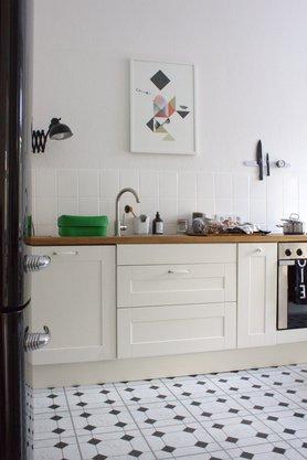 die sch nsten k chen im landhaus stil. Black Bedroom Furniture Sets. Home Design Ideas