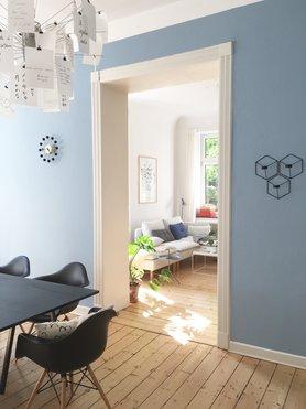 die sch nsten ideen f r deine wandfarbe. Black Bedroom Furniture Sets. Home Design Ideas