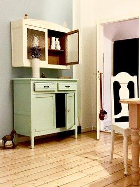 shabby chic küchen - ideen zum einrichten und dekorieren - Shabby Chic Küchen