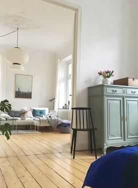 die schönsten ideen für altbauwohnungen - Altbau Einrichten