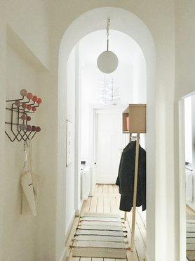 Garderob garderob gestalten : Die schönsten Ideen für deinen Flur