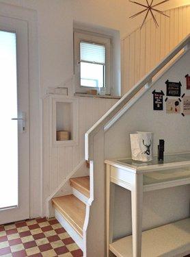wandgestaltung treppenhaus einfamilienhaus. grn ...