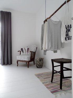Garderoben selber bauen die besten ideen und diy tipps for Jacken und schuhschrank