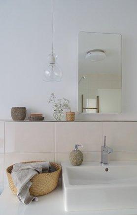 Die sch nsten badezimmer deko ideen for Badezimmer deko design