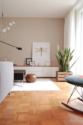 die schönsten ideen für vorhänge & gardinen, Wohnzimmer