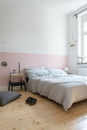pastellige wandfarben 20 bilder aus echten wohnungen. Black Bedroom Furniture Sets. Home Design Ideas