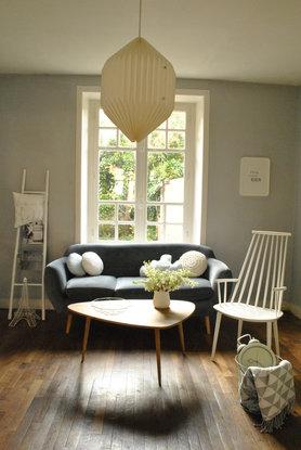 Graue Sofas Ideen Fr Dein Wohnzimmer