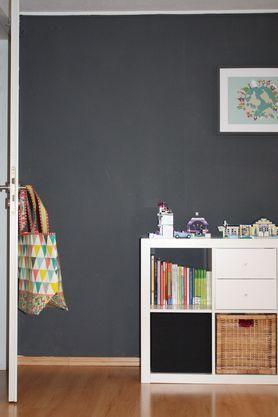 Die besten ideen f r die wandgestaltung im kinderzimmer for Kinderzimmer lina