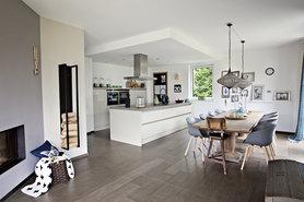 Wohnküche Gestalten die schönsten ideen für deine wohnküche