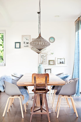 esszimmer ideen einrichten gestalten. Black Bedroom Furniture Sets. Home Design Ideas