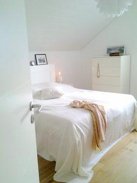 Schlafzimmer skandinavischer stil  Wohnideen im skandinavischen Design und Wohnstil