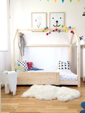 Bett Kinderzimmer | {Kinderzimmer bett 25}
