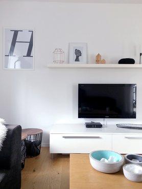 die sch nsten ideen f r dein lowboard. Black Bedroom Furniture Sets. Home Design Ideas