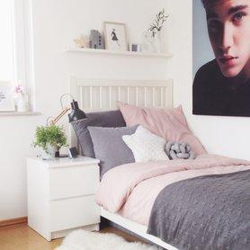 jugendzimmer ideen zum einrichten und gestalten. Black Bedroom Furniture Sets. Home Design Ideas