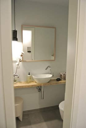 ideen f r deinen spiegel. Black Bedroom Furniture Sets. Home Design Ideas