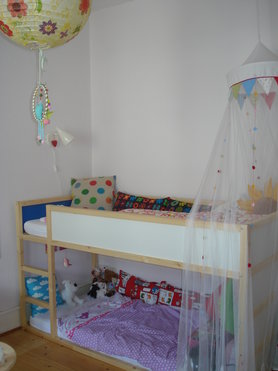 sch ne ideen und beliebte lampen f r das kinderzimmer. Black Bedroom Furniture Sets. Home Design Ideas
