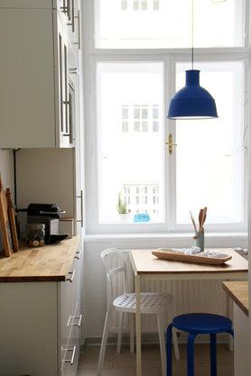 Küchenupgrade Teil 2   Blue...da Ba Dee