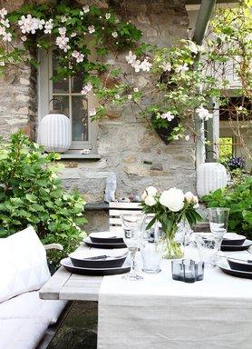 Gartendeko Ideen die schönsten ideen für deine gartendeko