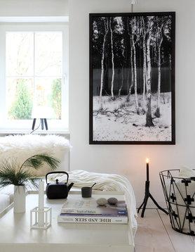 wohnzimmer ideen wandgestaltung regal - 16 images - die besten 17 ...