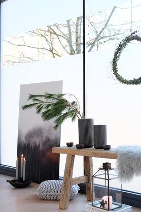 Altholz trend einrichtungsideen mit charakterstarken for Design weihnachtsdeko