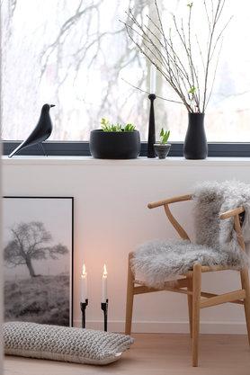 die sch nsten dekoideen f r dein zuhause. Black Bedroom Furniture Sets. Home Design Ideas