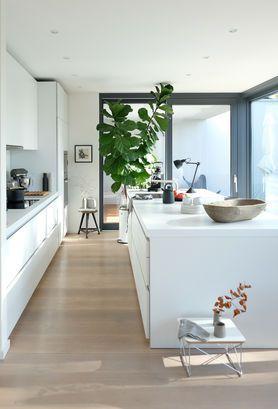 Moderne Küchen Bilder moderne küchen die schönsten bilder und ideen