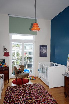 Babyzimmer wand ideen junge  Die schönsten Ideen für dein Babyzimmer