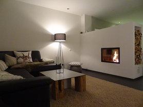 Ideen f r raumteiler und raumtrenner - Raumteiler wohnzimmer essbereich ...