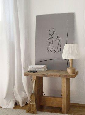 esszimmer wandgestaltung die besten ideen. Black Bedroom Furniture Sets. Home Design Ideas
