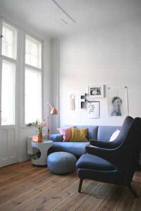 Graue Sofas: Ideen Für Dein Wohnzimmer Wohnzimmer Ideen Mit Grauem Sofa