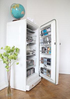 die sch nsten ideen f r dein cd und dvd regal. Black Bedroom Furniture Sets. Home Design Ideas