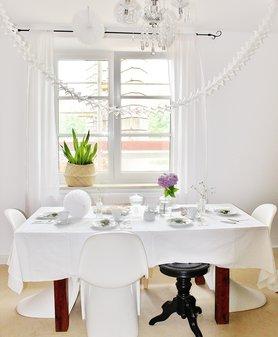 tischdekoration die sch nsten tischdeko ideen. Black Bedroom Furniture Sets. Home Design Ideas