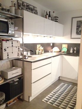 gestaltungsideen f r die mini kommode ikea moppe. Black Bedroom Furniture Sets. Home Design Ideas