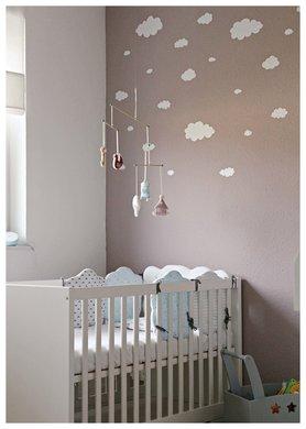 die schönsten ideen für dein babyzimmer, Schlafzimmer ideen